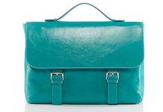 "Tasche ""Trieste"" // bag by Thuskia via DaWanda.com"