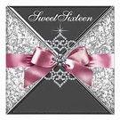 Homemade Sweet 16 Invitation Ideas - Bing Images