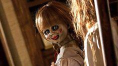 Conoce la verdadera historia de la muñeca Annabelle.
