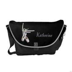 Shop 'Ballet' Rickshaw Messenger Bag created by lizadeyphoto. Cool Messenger Bags, Pack Your Bags, Cloth Bags, Beautiful Bags, Boyfriend Gifts, Purse Wallet, Travel Bag, Bag Accessories, Purses And Bags