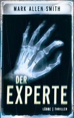 """Merlins Bücherkiste: Rezension zu """"Der Experte"""" von Mark Allen Smith"""