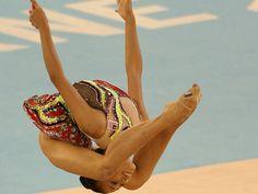 Rhythmic Gymnastics - Google 検索
