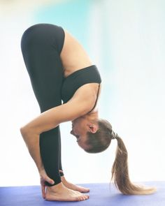 5 Yoga Poses To Practice First Thing In The Morning - mindbodygreen.com