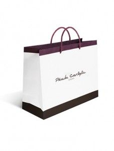 shopping bag Candle Packaging, Bag Packaging, Jewelry Packaging, Packaging Design, Packaging Ideas, Reusable Shopping Bags, Paper Shopping Bag, Cary Bag, Shoping Bag