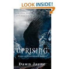 Uprising by Dawn Jayne