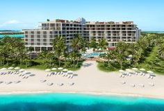 Turks and Caicos Condos For Sale | Grace Bay | Andaz