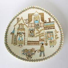Figgjo of Norway Platter