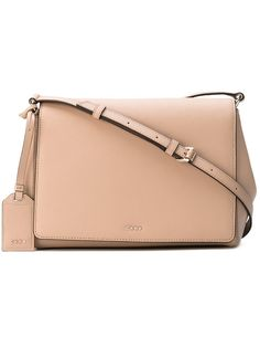DKNY foldover crossbody bag.  dkny  bags  shoulder bags  leather  crossbody    1bba20597dd0f