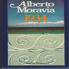 1934 - Alberto Moravia (Recensione Libri) :http://www.alloradillo.it/1934-alberto-moravia-recensione-libri/