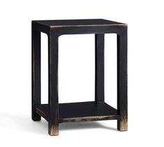 Helena Side Table | Pottery Barn AU