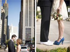 Valentines elopement at Creativo Loft | Chicago Elopements ...