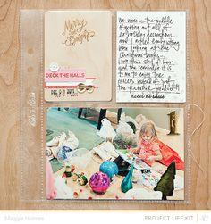 Merry > Maggie Holmes Studio Calico Nov Kits by maggie holmes at @Studio_Calico