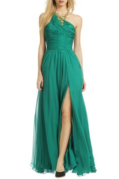 Rent Forever Mine Gown by Halston Heritage for $70 only at Rent the Runway.