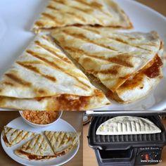 Mexican Food Recipes, Healthy Recipes, Ethnic Recipes, Healthy And Unhealthy Food, Canned Meat, Recipe Scrapbook, No Salt Recipes, Czech Recipes, Bon Appetit