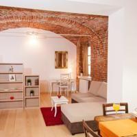 Arc Apartment