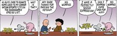 Pearls Before Swine by Stephan Pastis for Feb 28, 2017 | Read Comic Strips at GoComics.com