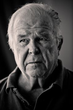 Ned Beatty (b. July 6, 1937). Actor, nominated for an Oscar, two Emmys, an MTV Movie Award for Best Villain, and a Golden Globe. Photograph by Lance Dawes. Native of Louisville, Jefferson County.