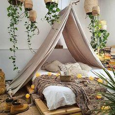 "Manchester Bedding on Instagram: ""How much do you love this room? _____ 📸 @zebodeko #roomforgirl _____ #bedroomideas…"""