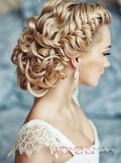 Hairstyle - image