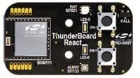 Silicon Labs ThunderBoard-React Bluetooth Smart Reference Design Kit