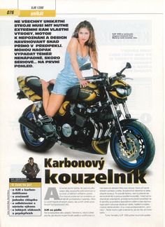 XJR 1200_LUCKY WASP 1
