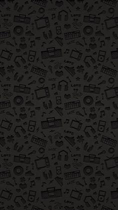 Whatsapp wallpaper pics ui design em 2019 фоновые и Wallpaper Wa, Black Background Wallpaper, Black Wallpaper Iphone, Graffiti Wallpaper, Wallpaper Space, Music Wallpaper, Apple Wallpaper, Wallpaper Pictures, Cellphone Wallpaper