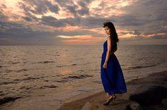 Doll on The Beach