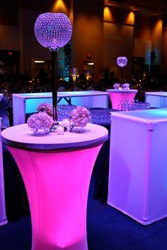 Disco theme gala