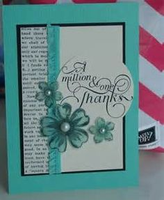 stampin up million and one images - Bing Images