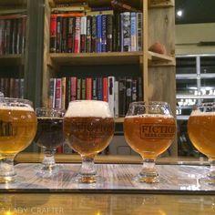 Fiction Beer Company Denver, Colorado