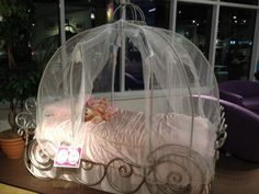 Cinderella Bed From Rooms To Go Kids
