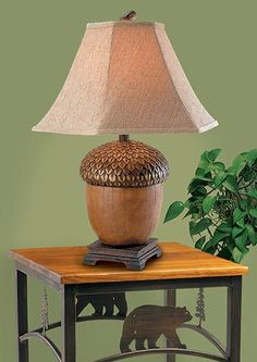 Table and Accent Lamps | Wild Wings