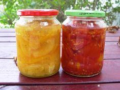 Jar, Health, Cukor, Food, Red Peppers, Health Care, Essen, Meals, Yemek