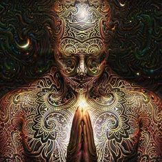 chakra - w&w , vini vici Psychedelic Art, Art Visionnaire, Les Chakras, Cosmic Art, Psy Art, Art Graphique, Visionary Art, Surreal Art, Fractal Art