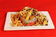 Capital Teas' Banana Taffy tea. Sounds so yummy!