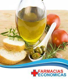 Dos cucharadas de aceite de oliva al día ayudan contra el estreñimiento