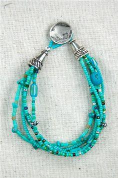 Desert Waters Bracelet