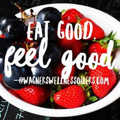 Wellness Quotes, Feel Good, Medicine, Feelings, Fruit, Eat, Instagram Posts, Food, Meal