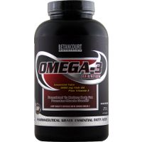 Betancourt: Omega3 EFA 1000mg 270 sv  Retail Price: $24.99 You save: 46% Our Price: $13.49 Benefits of Omega 3 Supplementation:     Helps maintain cholesterol levels that are already within normal range.     Helps maintain blood pressure levels.     Promotes healthy immune system function.     Promotes joint health. Omega 3 EFA-Stack is manufactured in an NSF certified cGMP facility in Florida. This ensures that our facilities comply with all FDA regulations.