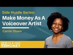 On this episode our good friend Carrie Olsen is sitting down with us to talk about her experience and incredible success with side hustling. Carrie, a. Make Money From Home, How To Make Money, How To Become, Marketing Pdf, Affiliate Marketing, Hustle Series, Flexible Working, Money Talks, Good Buddy