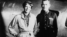 10 Things About Amelia Earhart's Disappearance Didn't Tell Schoolchildren