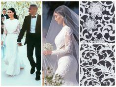 #kimyewedding Congratulations LOVE THE DRESS