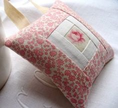 pillow by Emel