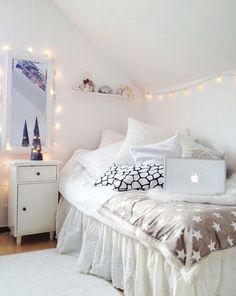 Room home quarto inspiração decoração pisca