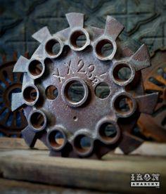 Industrial Cast Iron Gear