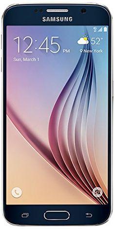 Sale Preis: Samsung Galaxy S6 SM-G920i Unlocked Cellphone, 32GB, Black Sapphire. Gutscheine & Coole Geschenke für Frauen, Männer & Freunde. Kaufen auf http://coolegeschenkideen.de/samsung-galaxy-s6-sm-g920i-unlocked-cellphone-32gb-black-sapphire