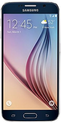 Samsung Galaxy S6 SM-G920i Amazon Black Friday Deals Cell Phone 2015 Coupons for Unlocked Cellphone, 32GB, Black Sapphire Samsung  Click here: http://www.blackfridaydeallive.com/category/black-friday-cell-phone-deals-2015/