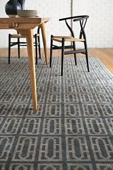 Gate Rugs - Rugs - Living - Room & Board