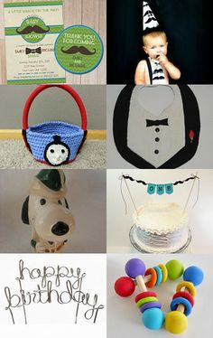 Celebrate my 1st party with me!~FEO Team Treasury Challenge 104  by Rosy B on Etsy--Pinned with TreasuryPin.com