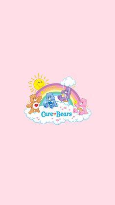 trendy wallpaper pastel iphone kawaii my melody Soft Wallpaper, Rainbow Wallpaper, Bear Wallpaper, Aesthetic Pastel Wallpaper, Trendy Wallpaper, Kawaii Wallpaper, Cute Wallpaper Backgrounds, Aesthetic Wallpapers, Pink 90s Wallpaper